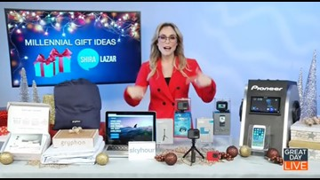 Creative gift ideas for millennials
