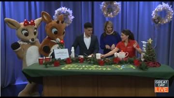 Busch Gardens transforms into Christmas Town