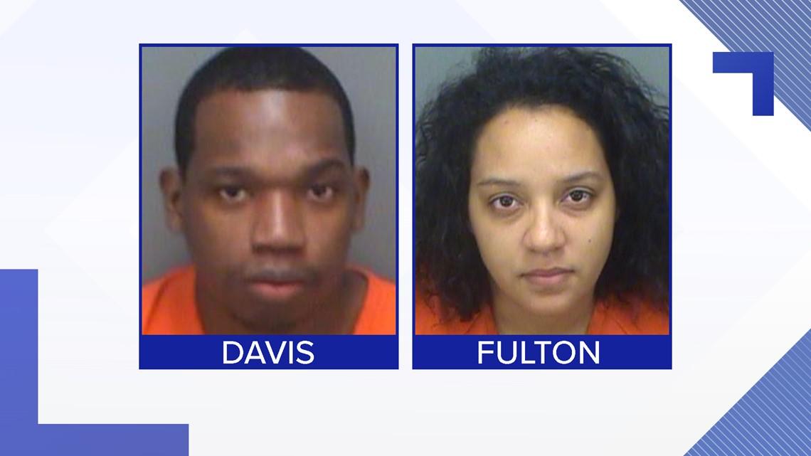 Florida man bites 2 kids, leaves permanent scars: Pinellas Co. deputies