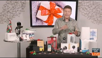 Hot holiday tech gift trends