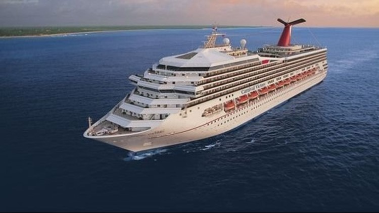Man Goes Overboard During 4-day Carnival Cruise From Miami