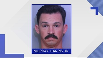 Haines City firefighter arrested for battery domestic violence