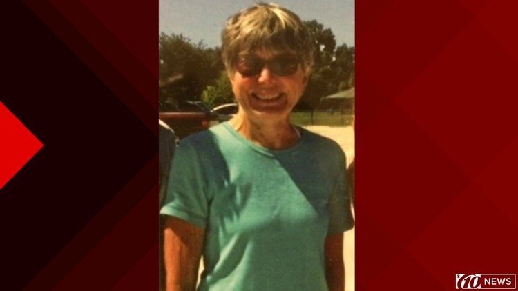 SILVER ALERT: Deputies search for woman who disappeared from Oldsmar