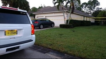 Florida dad fatally shoots one son to protect the other one, deputies say
