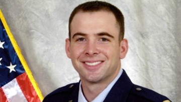 Tampa-area post office to be renamed after fallen Air Force pilot