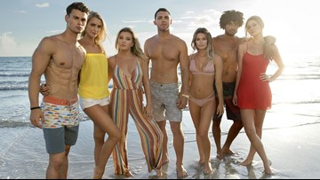 Season 2 of MTV's 'Siesta Key' premieres in January