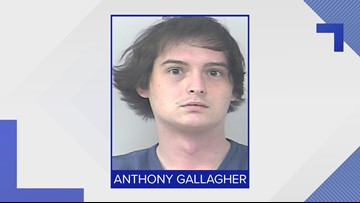Florida man tries to trade marijuana for McDonald's food, police say