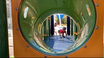 People show concern over packed Bradenton Riverwalk playground