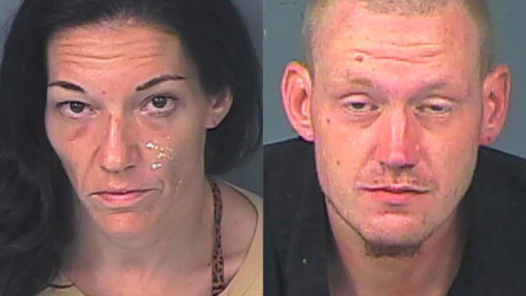 Deputies: Man bound, gagged and beaten by two home invaders in Brooksville