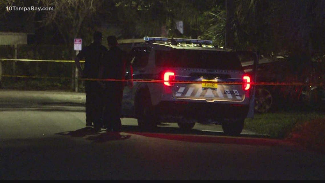 Police identify suspected shooter who killed man and woman inside St. Pete home