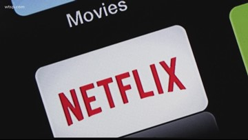 Netflix could put an end to password sharing
