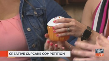 Creative Cupcake Competition
