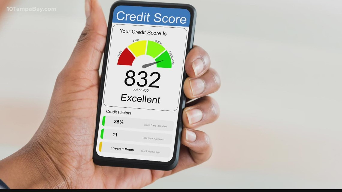 Consumer Reports: There are free alternatives to check your credit score
