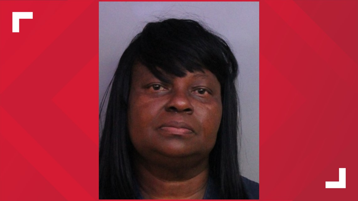 Polk County nursing assistant accused of exploiting an adult with disabilities