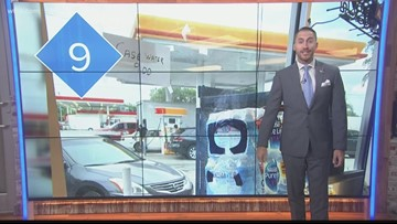 Fort Lauderdale gas station could be in big trouble
