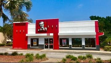Health inspection leaves KFC customers queasy