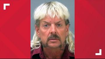 'Joe Exotic' sentenced in murder-for-hire plot