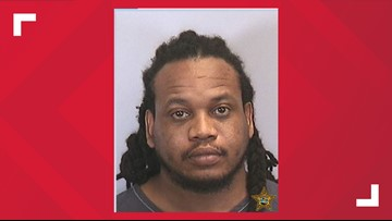 Manatee County man accused of trafficking fentanyl, heroin