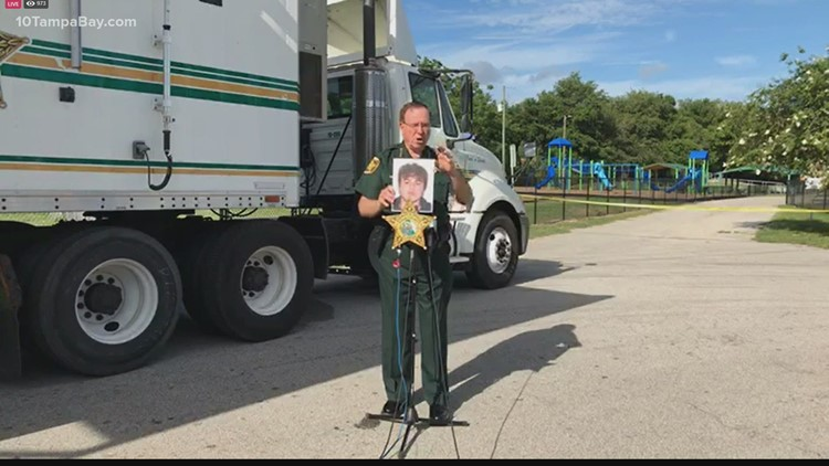 Polk County Sheriff: 17-year-old 'ambushed and murdered' while trying to sell marijuana