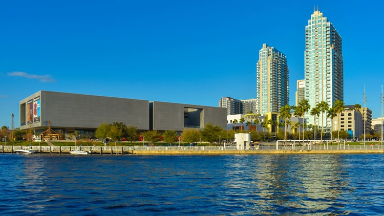 Explore Tampa Bay museums for free this Saturday