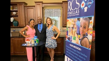 RCS Pinellas needs your help feeding the hungry