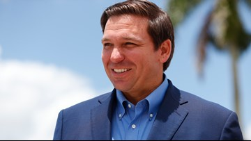 Online petition calls for Gov. DeSantis to shut Florida down during COVID-19 outbreak