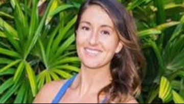 Missing woman with Tampa Bay ties found alive after missing for weeks in Hawaii
