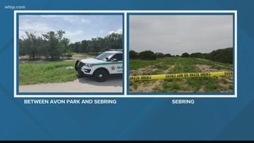 Deputies investigate 2 deaths in Highlands County