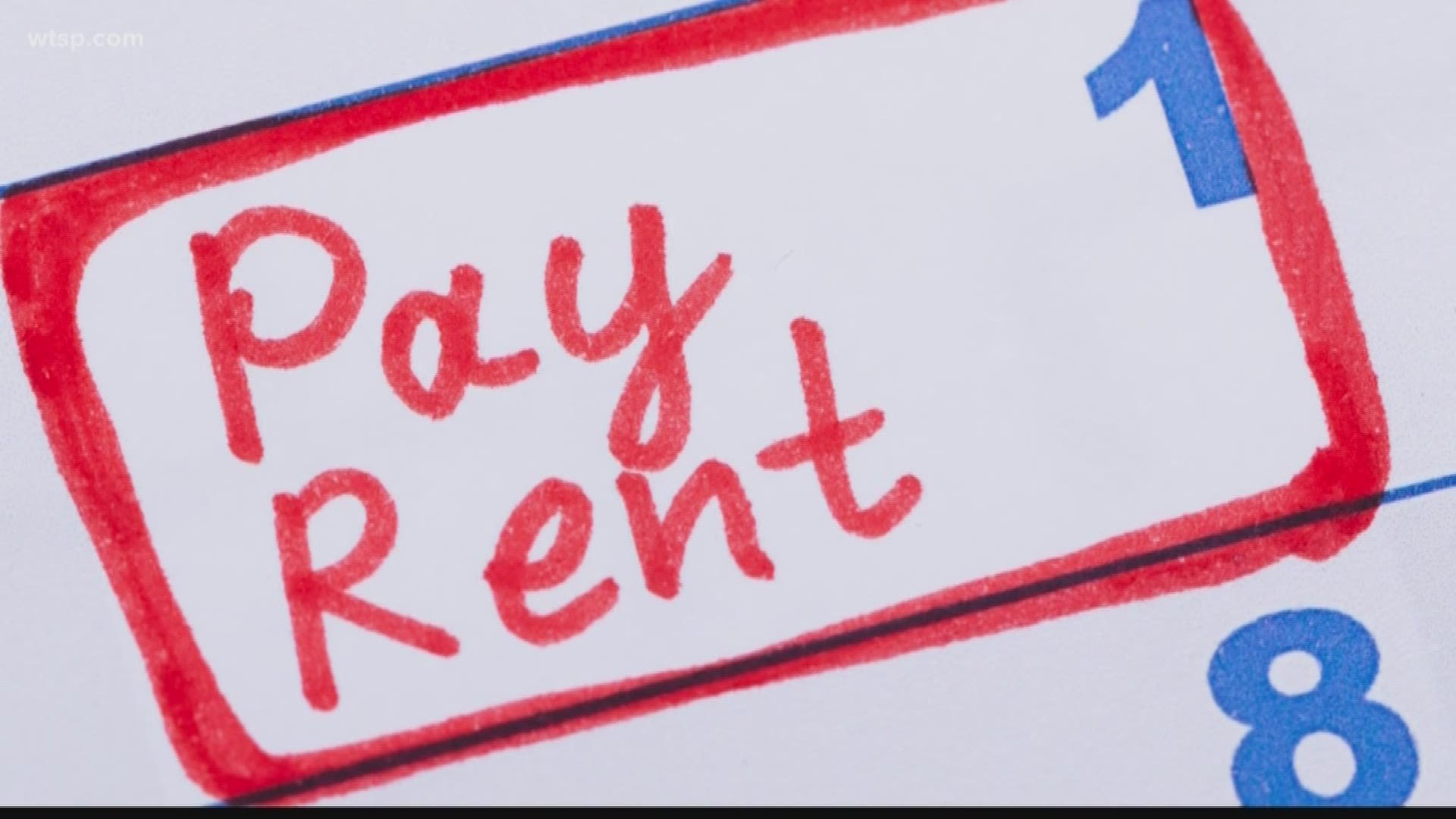 How To Negotiate Rent With Landlord During Covid 19 Pandemic Wtsp Com