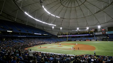 Rays sit down with Tampa's mayor to discuss ditching St. Petersburg and splitting season