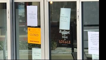 Restaurant Red Alert: Flies in food close popular St. Pete market