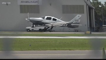 Albert Whitted Airport expansion could mean more development in St. Petersburg | 10News WTSP