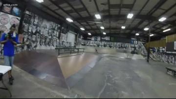 Go Skateboarding Day at Skatepark of Tampa