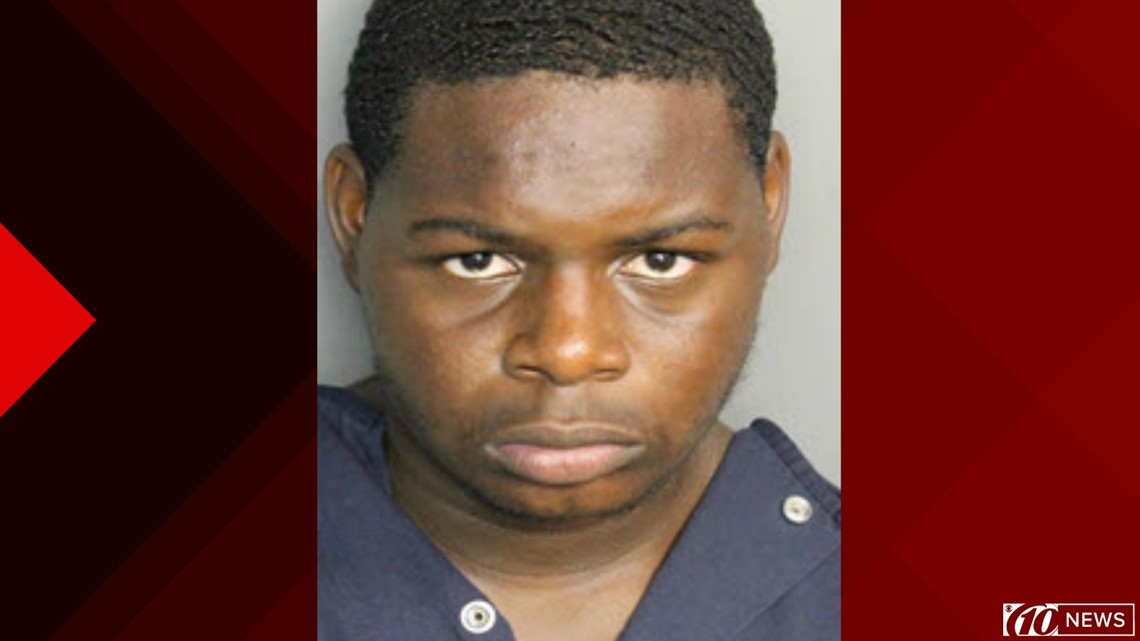 AMBER ALERT: 16-year-old Bruce Hagans abducted, FDLE says