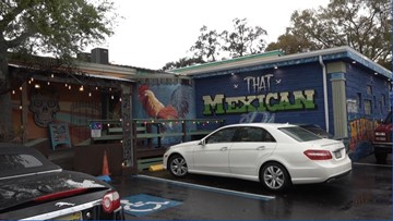 Fired employee alerts inspectors to issues at St. Pete Mexican restaurant