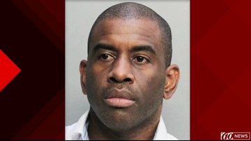 Councilman accused of stealing from law firm, spending money on cruises, adult entertainment
