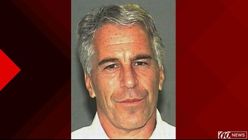 Multiple broken bones found in autopsy raise questions about Epstein's death