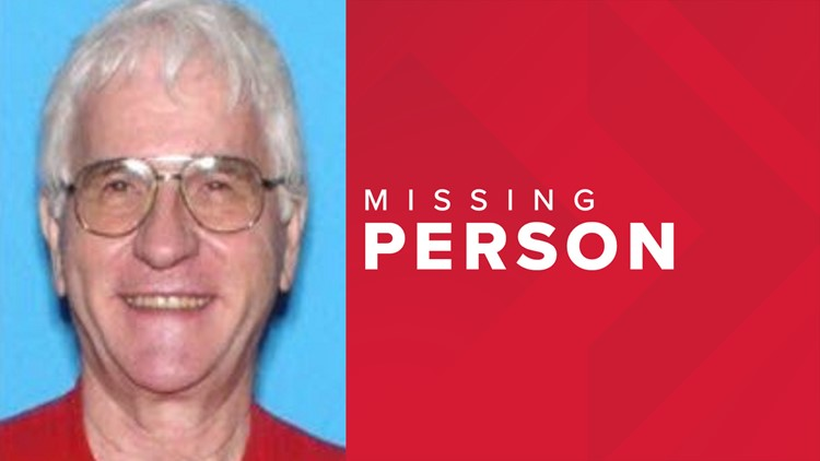 80-year-old man from St. Pete man found safe