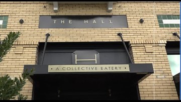 The Hall on Franklin set to expand to Miami and Orlando