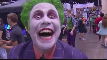 MegaCon Orlando begins Thursday at Orange County Convention Center