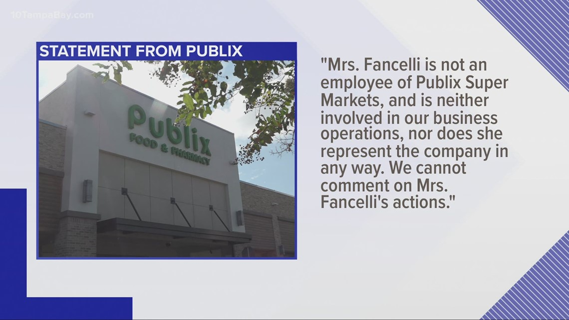 Publix heiress funded Trump rally prior to Capitol riot, WSJ reports