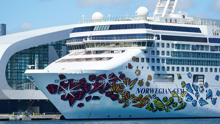 Judge issuing temporary win for Norwegian Cruise Line could set vaccine requirement precedent