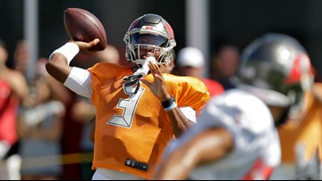 How to watch the Tampa Bay Buccaneers during the preseason
