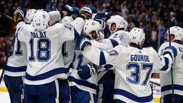 What's behind Tampa Bay's return to dominance?
