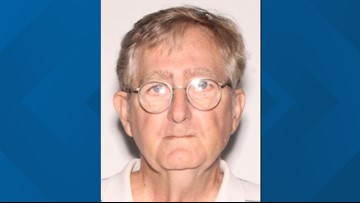 Deputies safely locate man who signed himself out of an assisted living facility