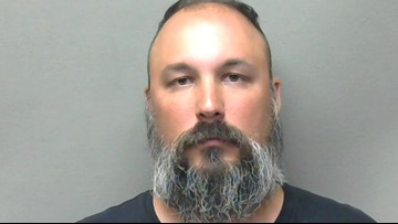 Former cop accused of shooting into car after motorcycle crash in Zephyrhills