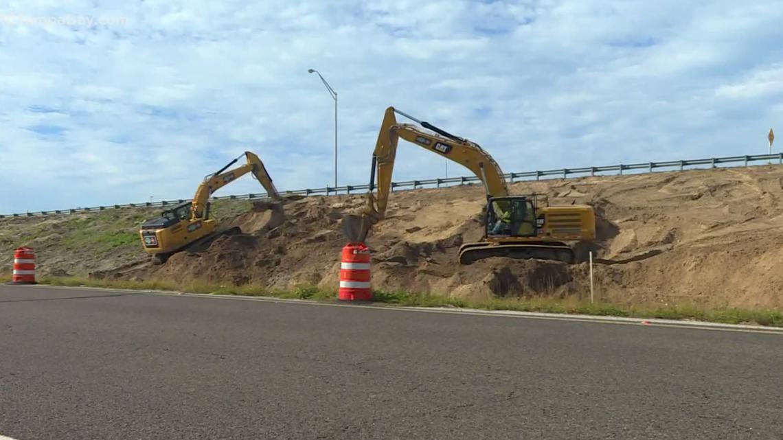 Transportation Secretary Pete Buttigieg says it's time to rethink Florida's infrastructure