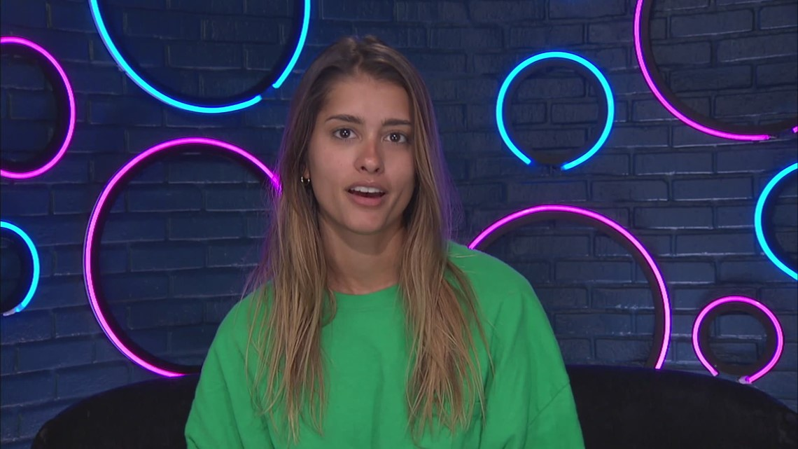 Sarasota-native on Big Brother talks about what she misses most from her hometown