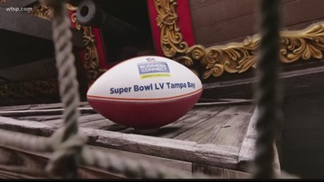 Local, diverse business owners meet to learn about Super Bowl LV contracting opportunities