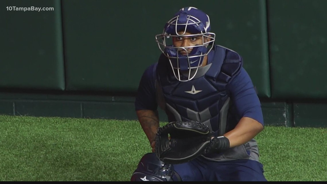 Catching the Stable: Jean Ramirez helps Rays to World Series in hometown